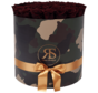 Flowerbox Longlife Rihanna Chocolade