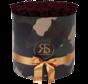 Flowerbox Longlife Rihanna Schokolade