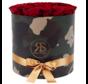 Flowerbox Longlife Rihanna Rood