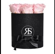 Rosuz Flowerbox Longlife Gigi Light Pink