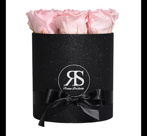 Rosuz Flowerbox Longlife Gigi Lichtroze