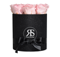 Flowerbox Longlife Gigi Hellrosa
