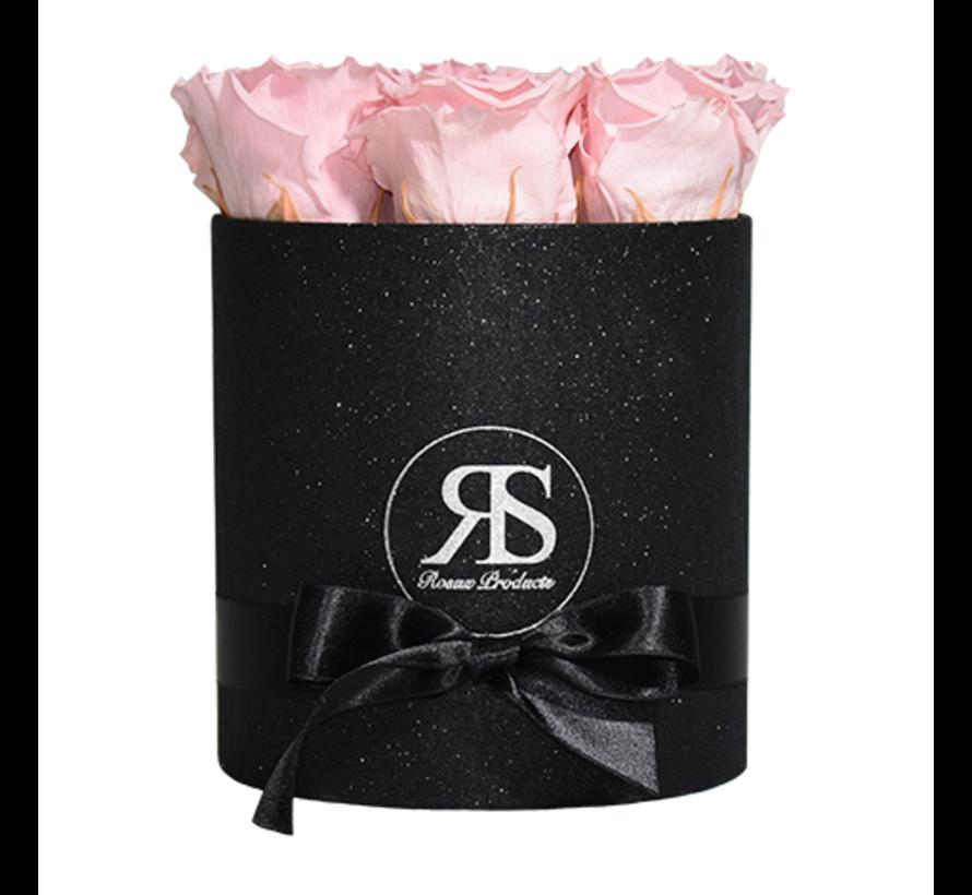 Rosuz Flowerbox Longlife Gigi Hellrosa