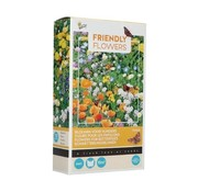 Buzzy Friendly Flowers Flower Mix for Butterflies 15m²