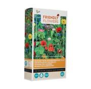 Buzzy Friendly Flowers Blumenmischung für Marienkäfer 15m²