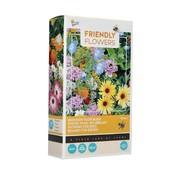 Buzzy Friendly Flowers Bloemenmix voor Bijen 15m²