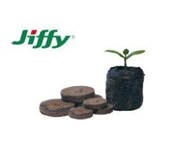 Jiffy JIFFY 7 ZWELTABLETTEN41MM DOOS 500 STUKS