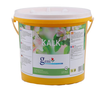 Geni Kalkpoeder 5 Kg