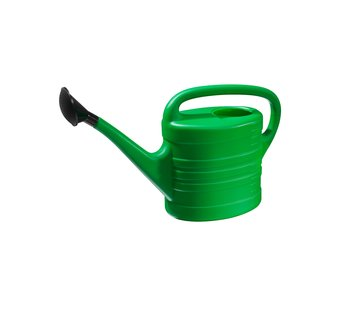 Nature Watering Can with Spray Head Green 14 Litres