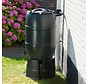 Regenton Groen 120 Liter + Standaard