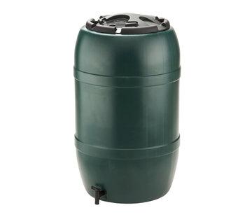Nature Regenton Groen 120 Liter + Standaard