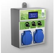 Techgrow Clima Control - Micro Plus 5A Negative Air Pressure Control