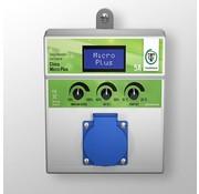 Techgrow Clima Control - Micro Plus 5A Temp/Humidity Fan Control