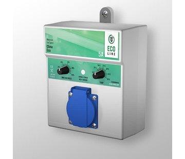 Techgrow Clima Control - Eco 5A Minimum Speed