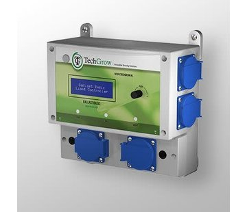 Techgrow Ballast - Basic 6x600W