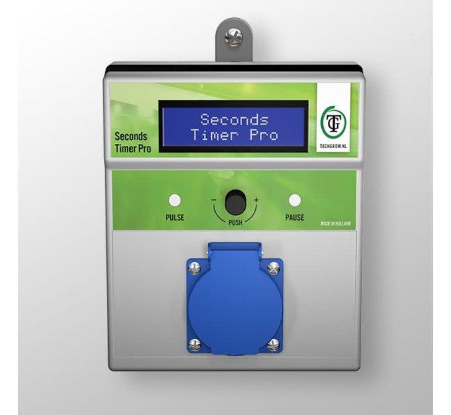 Techgrow Timer - Seconds Pro