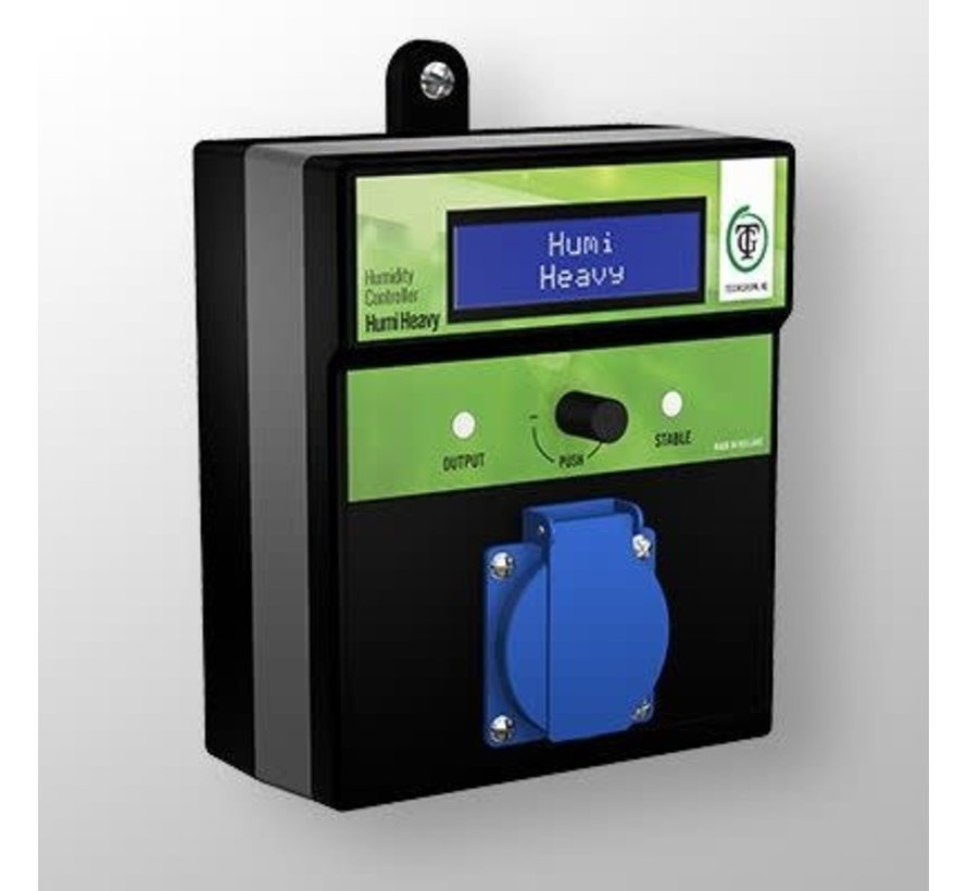 Techgrow Humidity Controller - Humi Heavy