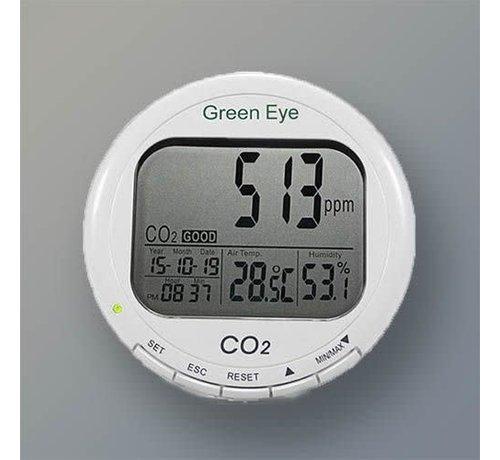 Techgrow Datalogger - Green Eye  CO2