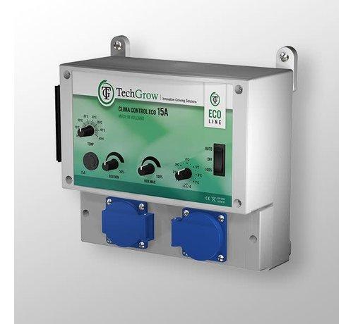 Techgrow Clima Control - Eco 15A