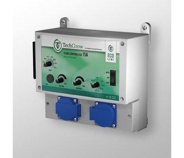 Techgrow Clima Control - Eco 8A