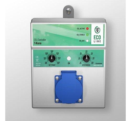 Techgrow CO2 Controller - T Nano