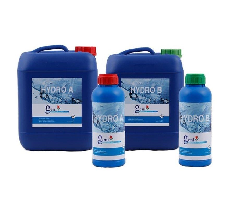 Geni Hydro A&B 1 Liter