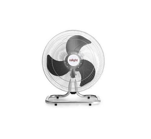 Ralight Floor Fan Ø50 cm 20 inch 3 Speed Swivelling