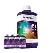 Plagron Combinatie Booster Pakket 1 Liter