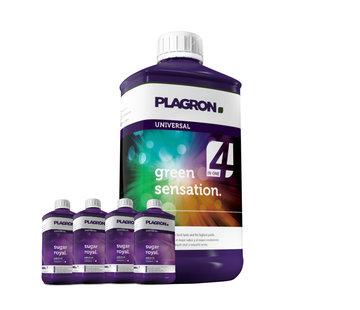 Plagron Kombinations Booster Paket 1 Liter