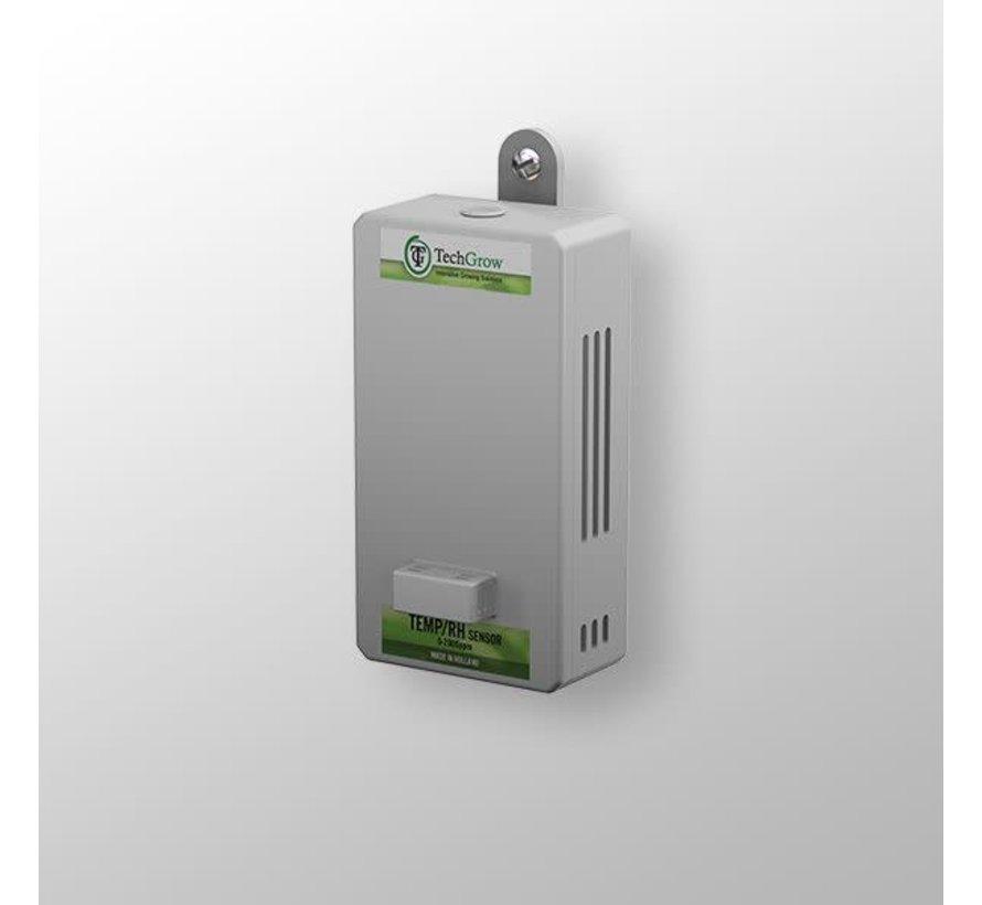 Techgrow Temp RH Sensor