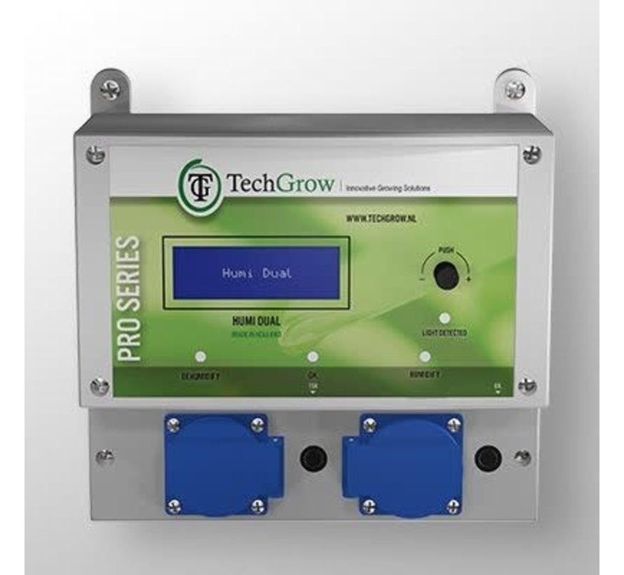 Techgrow Feuchteregler - Humi Dual Pro