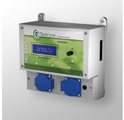 Techgrow CO2 Steuerung - T1 Pro