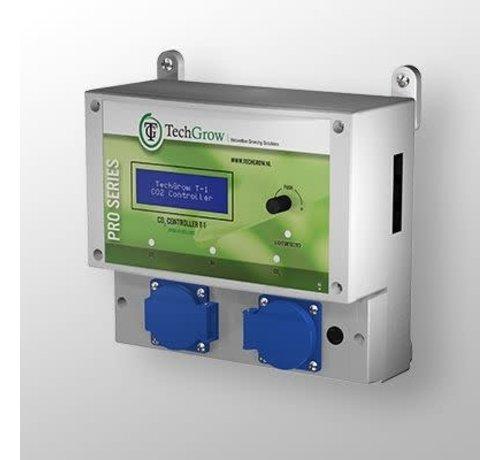 Techgrow CO2 Controller - T1 Pro