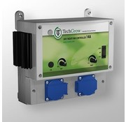 Techgrow Clima Control - Tag/Nacht-Lüftersteuerung 14A