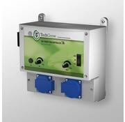 Techgrow Clima Control - Tag/Nacht-Lüftersteuerung 7A