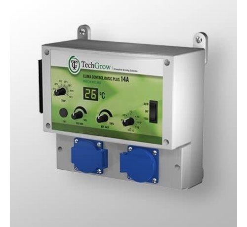 Techgrow Clima Control - Basic Plus 14A