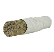 Bamboo stick 120 cm 25 pieces