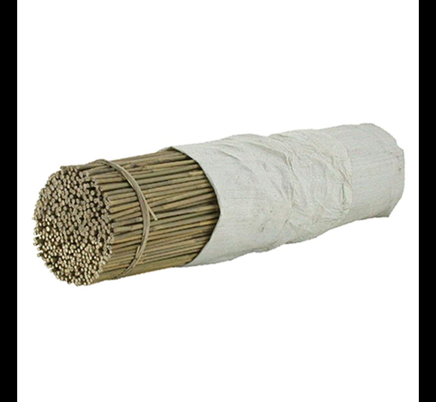 Bamboe Stok 120 cm 25 stuks