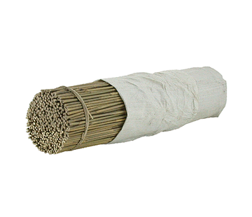 Bamboo stick 90 cm 25 pieces