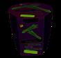 Magnetic Jar Chives