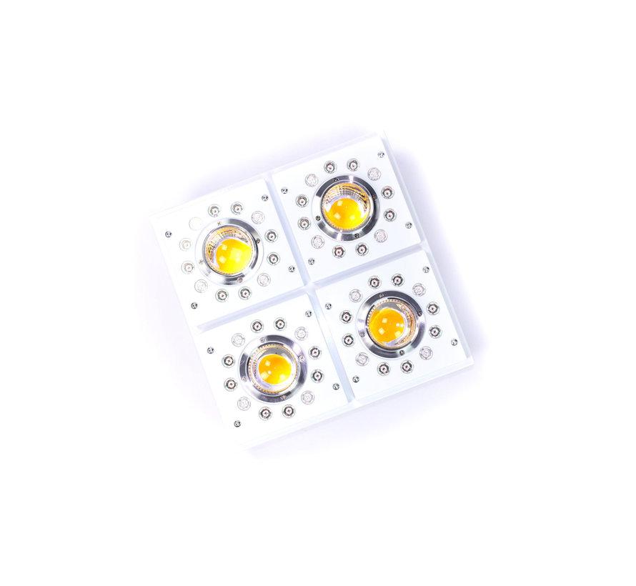 Apollo LED Grow X4 Full Spectrum Kweeklamp LED 224 Watt
