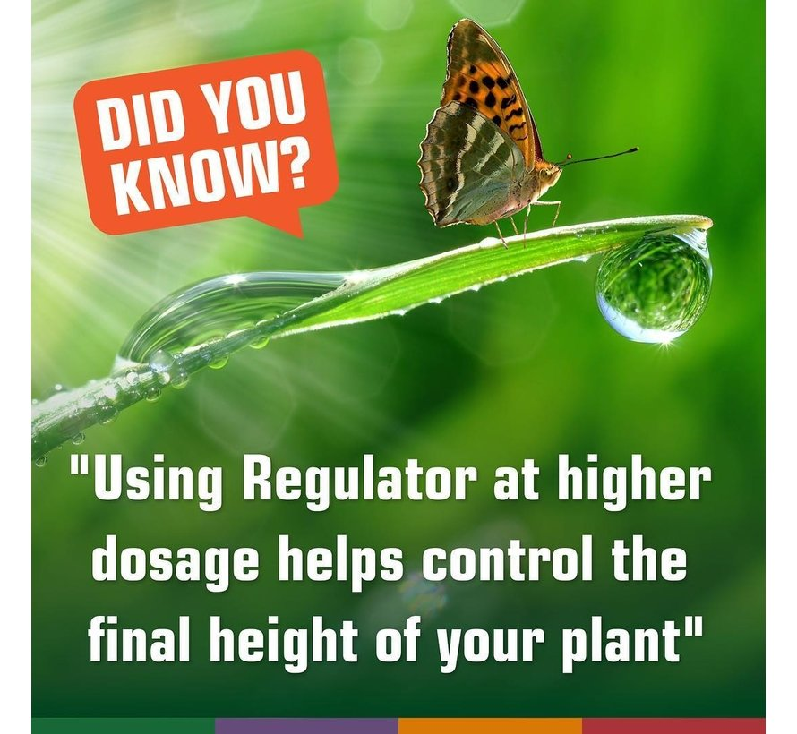 Aptus Regulator 1 Liter Anti-Stress Ernährungsmanager