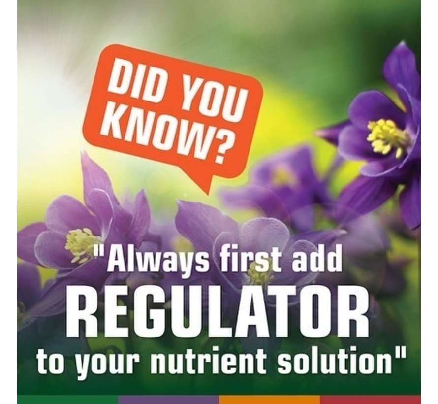 Aptus Regulator 500 ml Anti Stress Plant Versterker