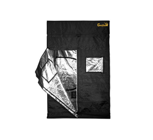 Gorilla GGT55 Kweektent 150x150x210-240 cm