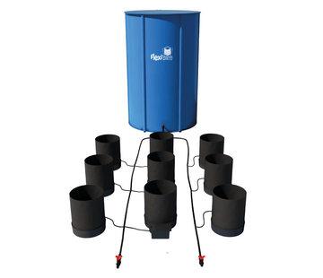AutoPot 1Pot XL 9 Smartpot Set