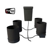 AutoPot 1Pot XL 4 Smartpot Starter Kit incl. Tanque