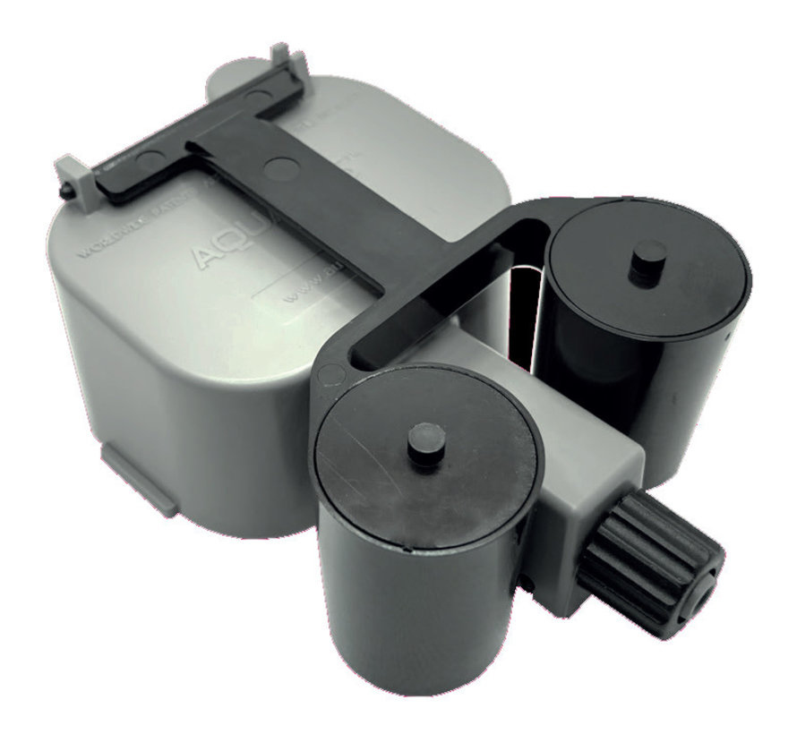 AutoPot Auto 8 Töpfe 8.5 Liter Tray-System 120x53 cm