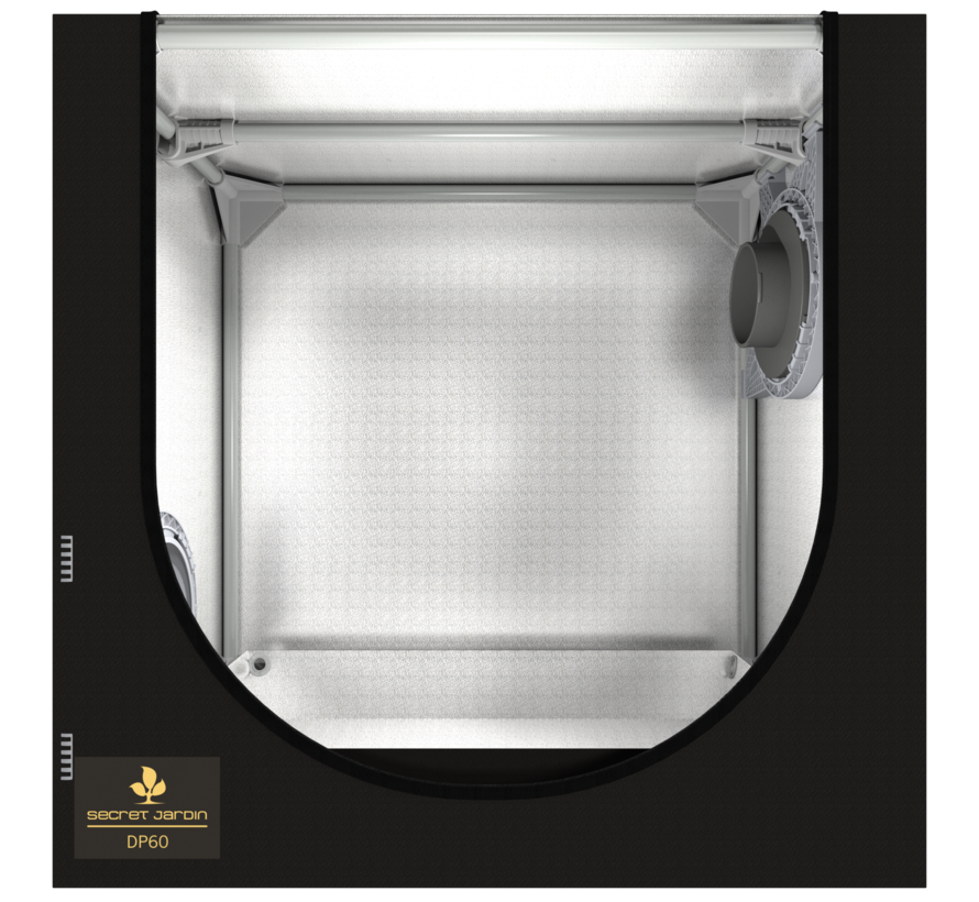 Secret Jardin Dark Propagator DP60 R4.00 60x40x60 cm