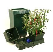 AutoPot Easy2Grow 2 Töpfe Bewässerung Systeme Starter Set inkl. Wassertank