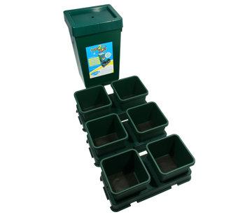 AutoPot Easy2Grow 6 Pots Watering System Starter Kit incl. Tank